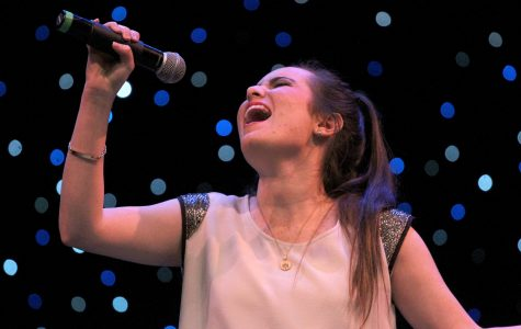 Students show their talents at UTEP Picks Talent
