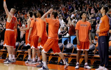 UTEP loses third place C-USA bye hopes in heartbreaking fashion to ODU