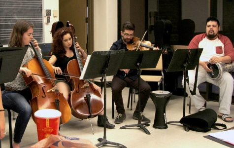 Keeping Syrian and Middle Eastern cultures alive at UTEP