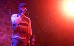 The Fifth Estate makes his way into El Paso's music scene