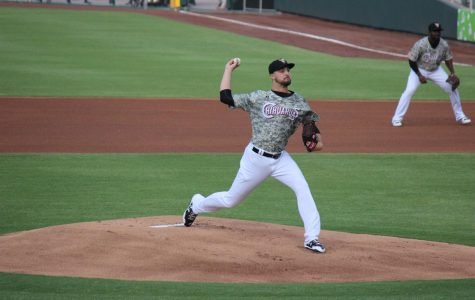 Chihuahuas win big in opening homestand