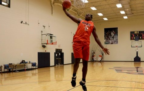 Smith brings strong, physical and mental game to UTEP