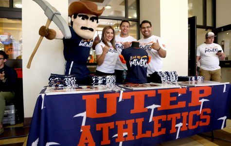 UTEP athletics introduces 2017-18 marketing campaign