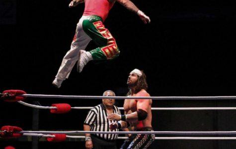 'Verano Caliente III' brings former WWE stars to the Sun City