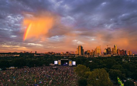 Austin City Limits day-to-day line up announced