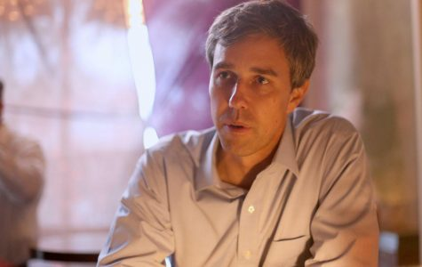 O'Rourke takes a different approach to fundraising
