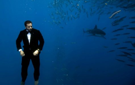 David Blaine to appear at the Plaza