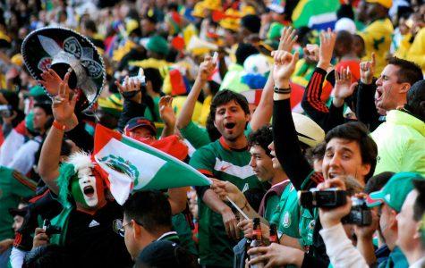 Mexico en-route to quarterfinals despite poor performance against Jamaica