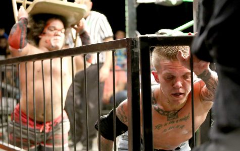 Micro Championship Wrestling: the greatest little show on earth! returns to El Paso