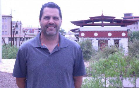 New dean spotlight: Stephen Crites