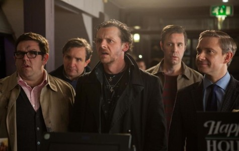"""""""The World's End"""": The final bite of the """"Cornetto"""" trilogy is one great treat"""