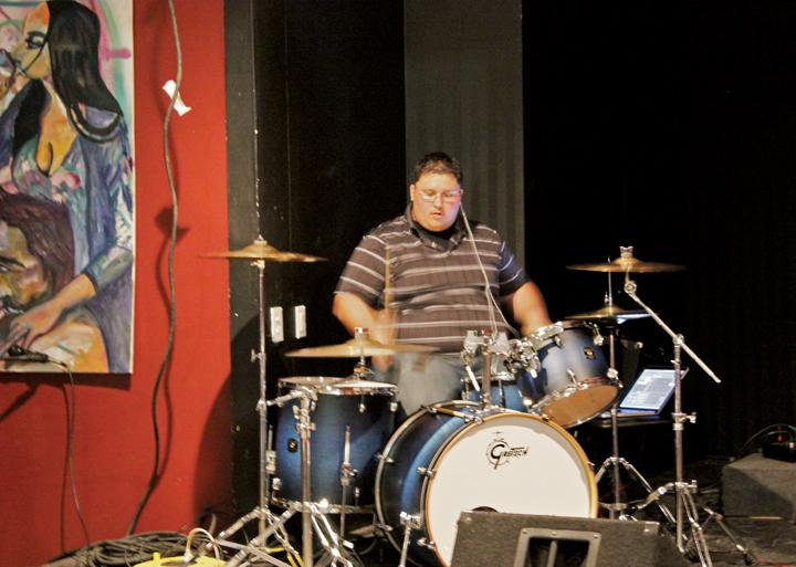 Daniel+Rivera+%22Kilo%22+Drummer