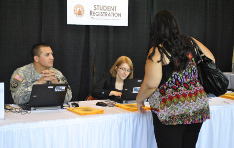 Last year's Career Expo drew 2,500 students. This year, organizers are hoping to see 3,500 students attend.