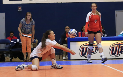 Volleyball host UAB and UTSA this weekend