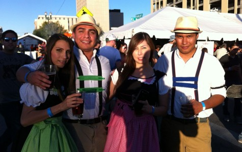 Sun City Craft Beer Fest, a brewing ground for new culture.