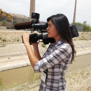 Photo of Jasmine Aguilera