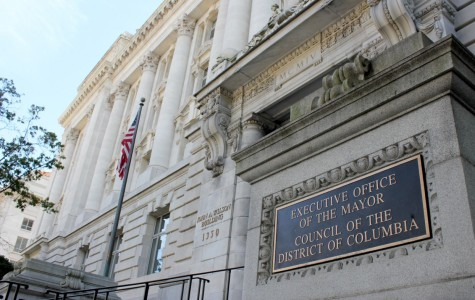 In case of shutdown, emergency bill would keep D.C. running