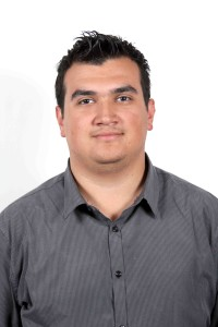 Photo of Edwin Delgado