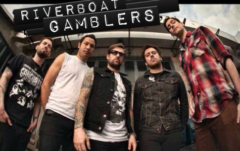 Mike Wiebe of the Riverboat Gamblers talks Warped Tour and Texas music scene