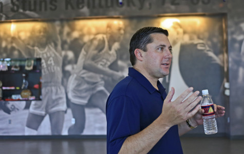 Former USC interim head coach Bob Cantu accepts assistant role for UTEP