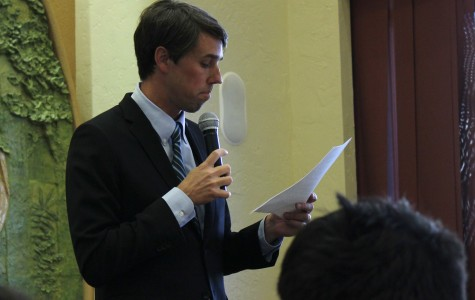 O'Rourke to vote 'no' on military action in Syria