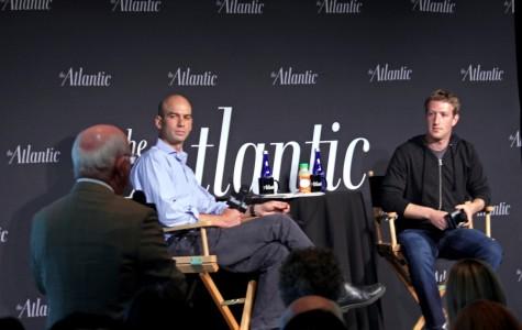 Zuckerberg's Internet.org Initiative, NSA, immigration stances highlight talk