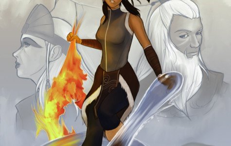 Avatar returns with Korra's spiritual journey