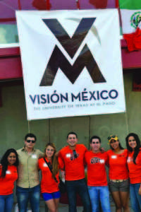 Visión México helps Mexican and other international students find a career in their home country.