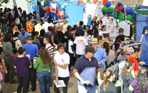 Experience a taste of the world at the International Food Fair