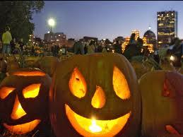 Top Halloween-themed festivites