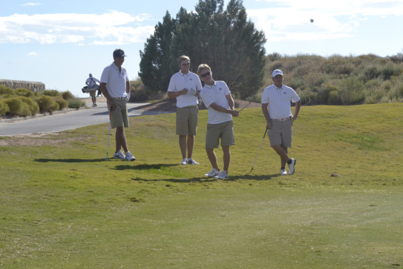 Simonsen leads Miners to fifth place finish at UTEP Invitational