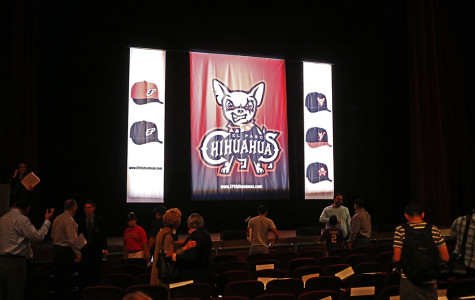 Triple-A team name and logo announced