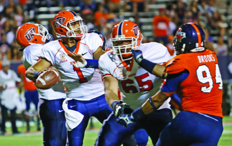 Miners go on the road to face Rice