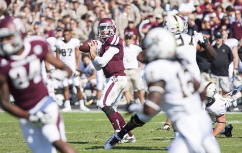Miners up against Manziel and Texas A&M Aggies