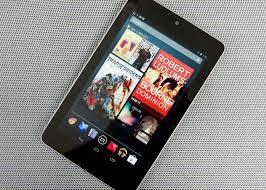 The Nexus 7 32GB is now at $259 at Best Buy and Future Shop.