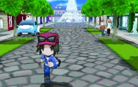 'Pokemon X & Y': Evolution or revolution? Both.
