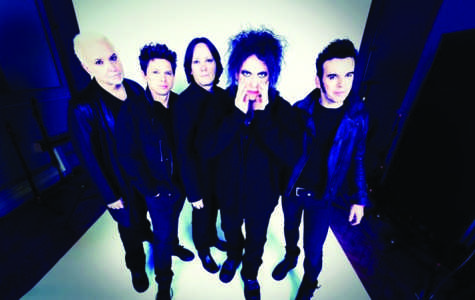 Thursday I'm in love: The Cure world tour stops in El Paso