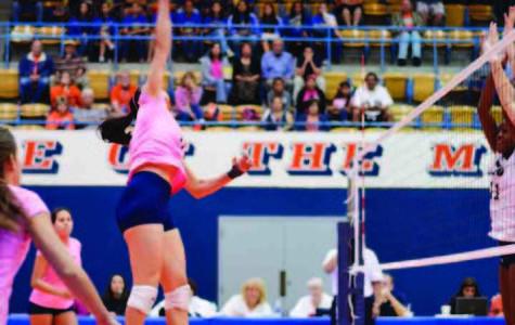 Miners pick up two conference wins at home