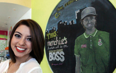 East El Paso Menchie's location featured in CBS 'Undercover Boss' episode