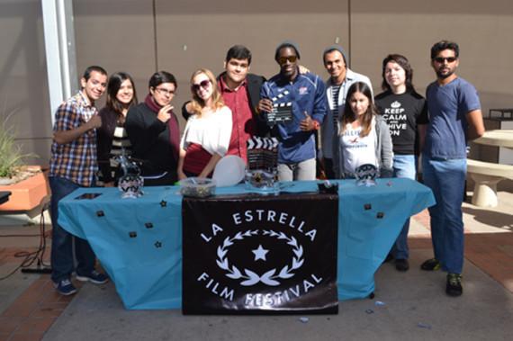 Members+of+La+Estrella+Film+Festival.+