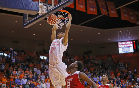 Miners top the West Alabama Tigers 67-46