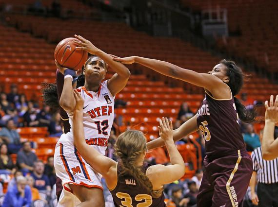 Aiming for 7-0 start against Aggies