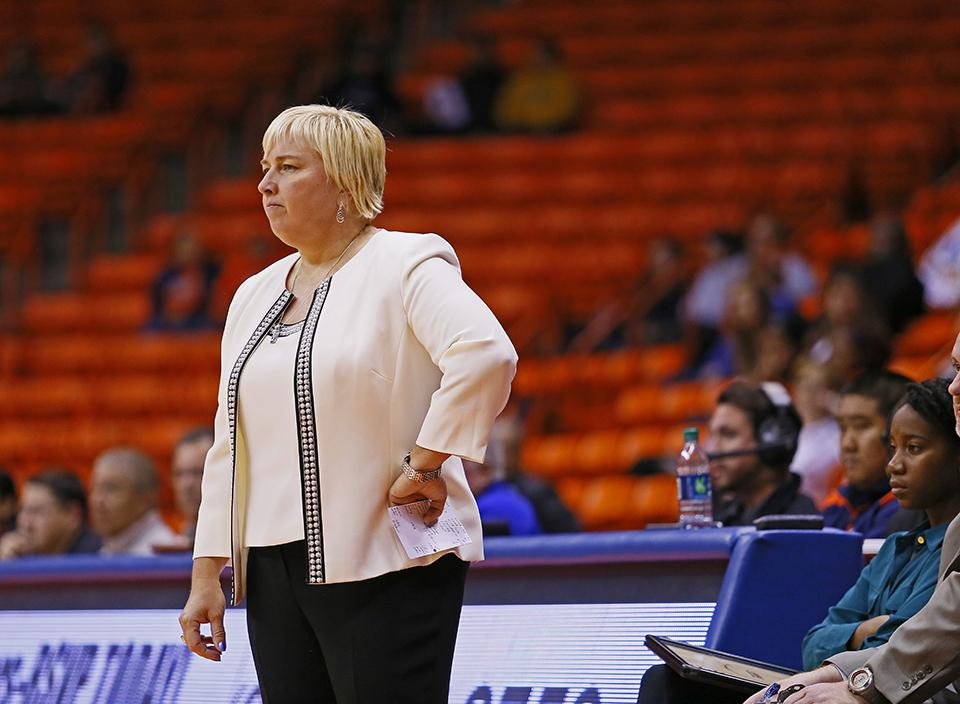 UTEP women's basketball signs two to national letters of ...