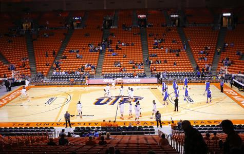 Don Haskins gets new floor and design