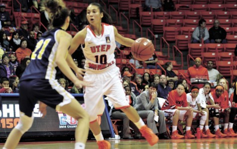 Women's basketball find new local talent in Telles