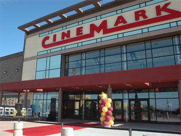 UTEP, Cinemark partner to benefit area charities