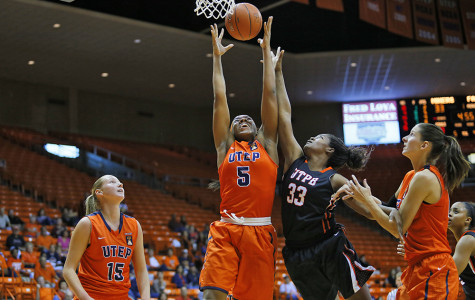 Miners face Aggies for first real test of season
