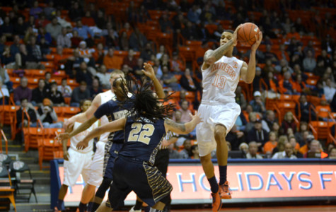 Washburn leads UTEP past Montana State 70-55