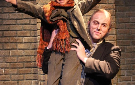 """""""A Christmas Carol"""" embraces its supernatural elements this year"""