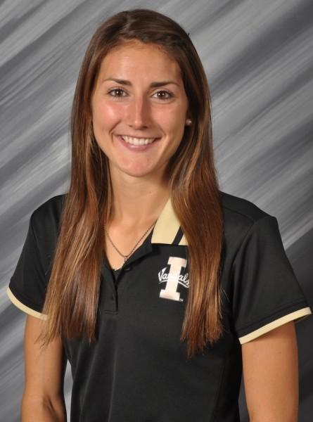 Myriam Sopel appointed as new tennis head coach